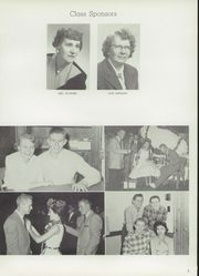 Page 13, 1956 Edition, Pulaski High School - Cavalier Yearbook (Milwaukee, WI) online yearbook collection