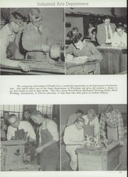 Page 131, 1956 Edition, Pulaski High School - Cavalier Yearbook (Milwaukee, WI) online yearbook collection