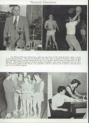 Page 132, 1956 Edition, Pulaski High School - Cavalier Yearbook (Milwaukee, WI) online yearbook collection