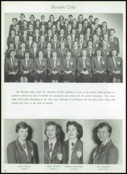 Page 170, 1957 Edition, Pulaski High School - Cavalier Yearbook (Milwaukee, WI) online yearbook collection