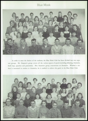 Page 171, 1957 Edition, Pulaski High School - Cavalier Yearbook (Milwaukee, WI) online yearbook collection