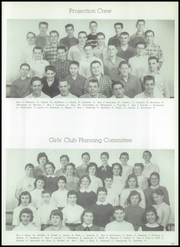Page 173, 1957 Edition, Pulaski High School - Cavalier Yearbook (Milwaukee, WI) online yearbook collection