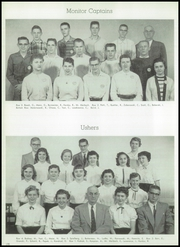 Page 174, 1957 Edition, Pulaski High School - Cavalier Yearbook (Milwaukee, WI) online yearbook collection