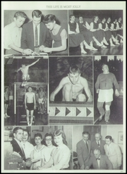 Page 175, 1957 Edition, Pulaski High School - Cavalier Yearbook (Milwaukee, WI) online yearbook collection
