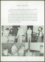 Page 176, 1957 Edition, Pulaski High School - Cavalier Yearbook (Milwaukee, WI) online yearbook collection