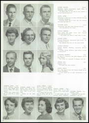 Page 50, 1957 Edition, Pulaski High School - Cavalier Yearbook (Milwaukee, WI) online yearbook collection