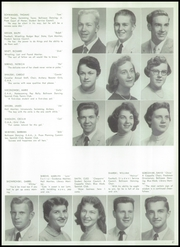 Page 51, 1957 Edition, Pulaski High School - Cavalier Yearbook (Milwaukee, WI) online yearbook collection