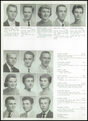 Page 52, 1957 Edition, Pulaski High School - Cavalier Yearbook (Milwaukee, WI) online yearbook collection