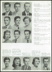 Page 54, 1957 Edition, Pulaski High School - Cavalier Yearbook (Milwaukee, WI) online yearbook collection