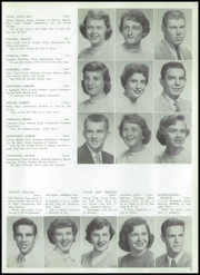 Page 55, 1957 Edition, Pulaski High School - Cavalier Yearbook (Milwaukee, WI) online yearbook collection