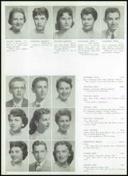 Page 56, 1957 Edition, Pulaski High School - Cavalier Yearbook (Milwaukee, WI) online yearbook collection