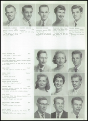Page 57, 1957 Edition, Pulaski High School - Cavalier Yearbook (Milwaukee, WI) online yearbook collection
