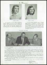 Page 58, 1957 Edition, Pulaski High School - Cavalier Yearbook (Milwaukee, WI) online yearbook collection
