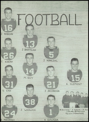 Page 66, 1957 Edition, Pulaski High School - Cavalier Yearbook (Milwaukee, WI) online yearbook collection