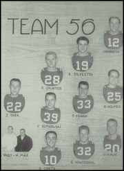 Page 67, 1957 Edition, Pulaski High School - Cavalier Yearbook (Milwaukee, WI) online yearbook collection