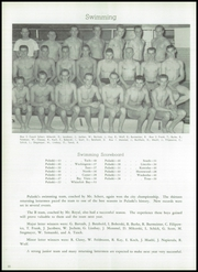 Page 84, 1957 Edition, Pulaski High School - Cavalier Yearbook (Milwaukee, WI) online yearbook collection