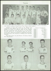 Page 92, 1957 Edition, Pulaski High School - Cavalier Yearbook (Milwaukee, WI) online yearbook collection