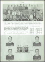 Page 93, 1957 Edition, Pulaski High School - Cavalier Yearbook (Milwaukee, WI) online yearbook collection