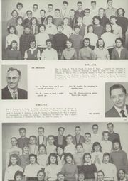 Page 107, 1959 Edition, Pulaski High School - Cavalier Yearbook (Milwaukee, WI) online yearbook collection