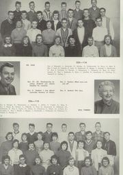 Page 112, 1959 Edition, Pulaski High School - Cavalier Yearbook (Milwaukee, WI) online yearbook collection