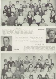 Page 113, 1959 Edition, Pulaski High School - Cavalier Yearbook (Milwaukee, WI) online yearbook collection