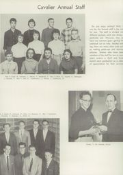 Page 152, 1959 Edition, Pulaski High School - Cavalier Yearbook (Milwaukee, WI) online yearbook collection