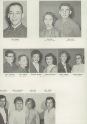 Page 154, 1959 Edition, Pulaski High School - Cavalier Yearbook (Milwaukee, WI) online yearbook collection