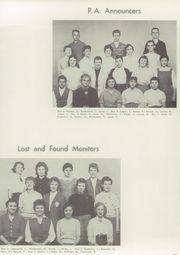 Page 157, 1959 Edition, Pulaski High School - Cavalier Yearbook (Milwaukee, WI) online yearbook collection
