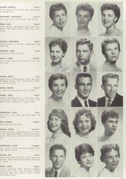 Page 47, 1959 Edition, Pulaski High School - Cavalier Yearbook (Milwaukee, WI) online yearbook collection