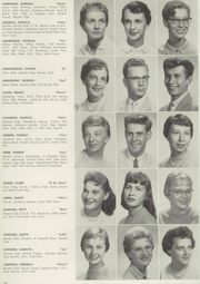 Page 50, 1959 Edition, Pulaski High School - Cavalier Yearbook (Milwaukee, WI) online yearbook collection