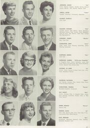 Page 51, 1959 Edition, Pulaski High School - Cavalier Yearbook (Milwaukee, WI) online yearbook collection