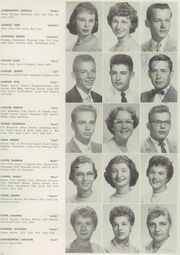 Page 54, 1959 Edition, Pulaski High School - Cavalier Yearbook (Milwaukee, WI) online yearbook collection