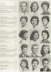 Page 55, 1959 Edition, Pulaski High School - Cavalier Yearbook (Milwaukee, WI) online yearbook collection