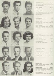 Page 56, 1959 Edition, Pulaski High School - Cavalier Yearbook (Milwaukee, WI) online yearbook collection
