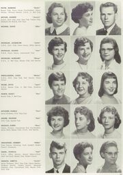Page 57, 1959 Edition, Pulaski High School - Cavalier Yearbook (Milwaukee, WI) online yearbook collection