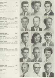 Page 58, 1959 Edition, Pulaski High School - Cavalier Yearbook (Milwaukee, WI) online yearbook collection