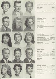 Page 60, 1959 Edition, Pulaski High School - Cavalier Yearbook (Milwaukee, WI) online yearbook collection