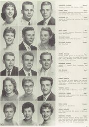 Page 61, 1959 Edition, Pulaski High School - Cavalier Yearbook (Milwaukee, WI) online yearbook collection