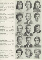 Page 62, 1959 Edition, Pulaski High School - Cavalier Yearbook (Milwaukee, WI) online yearbook collection