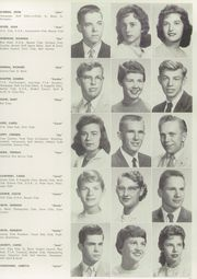 Page 63, 1959 Edition, Pulaski High School - Cavalier Yearbook (Milwaukee, WI) online yearbook collection