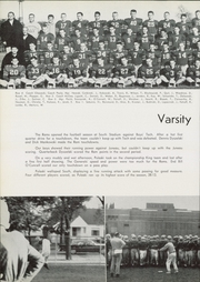 Page 110, 1960 Edition, Pulaski High School - Cavalier Yearbook (Milwaukee, WI) online yearbook collection