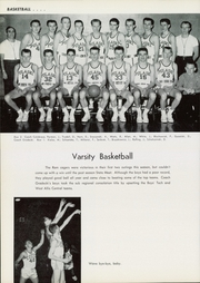 Page 116, 1960 Edition, Pulaski High School - Cavalier Yearbook (Milwaukee, WI) online yearbook collection