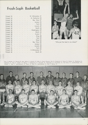 Page 117, 1960 Edition, Pulaski High School - Cavalier Yearbook (Milwaukee, WI) online yearbook collection