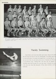 Page 122, 1960 Edition, Pulaski High School - Cavalier Yearbook (Milwaukee, WI) online yearbook collection