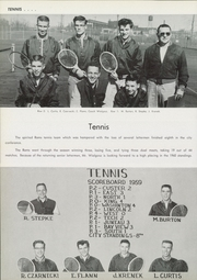 Page 128, 1960 Edition, Pulaski High School - Cavalier Yearbook (Milwaukee, WI) online yearbook collection