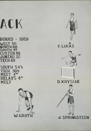 Page 131, 1960 Edition, Pulaski High School - Cavalier Yearbook (Milwaukee, WI) online yearbook collection