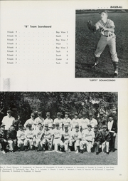 Page 135, 1960 Edition, Pulaski High School - Cavalier Yearbook (Milwaukee, WI) online yearbook collection