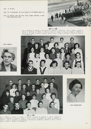 Page 155, 1960 Edition, Pulaski High School - Cavalier Yearbook (Milwaukee, WI) online yearbook collection