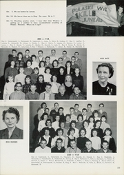 Page 157, 1960 Edition, Pulaski High School - Cavalier Yearbook (Milwaukee, WI) online yearbook collection