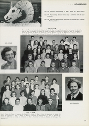 Page 159, 1960 Edition, Pulaski High School - Cavalier Yearbook (Milwaukee, WI) online yearbook collection
